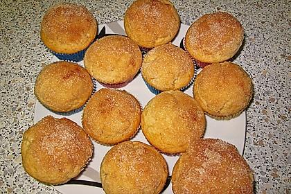 Zucker - Zimt - Muffins 53