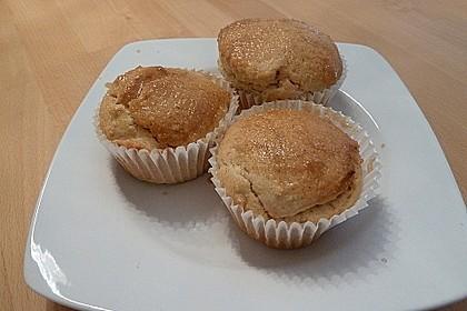 Zucker - Zimt - Muffins 28