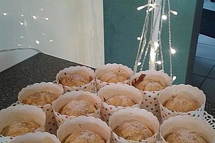 Zucker - Zimt - Muffins 15