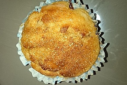 Zucker - Zimt - Muffins 43