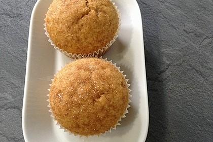 Zucker - Zimt - Muffins 29