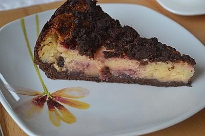 Erdbeer - Vanille - Zupfkuchen 3