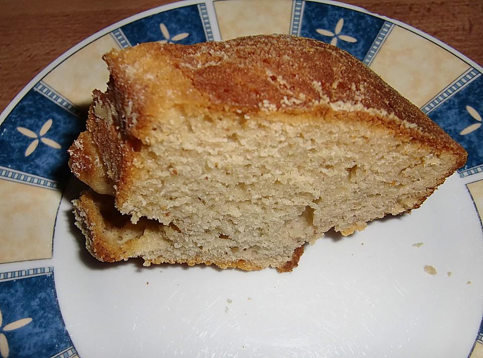 Honig Mandelkuchen Von Alina1st Chefkoch De
