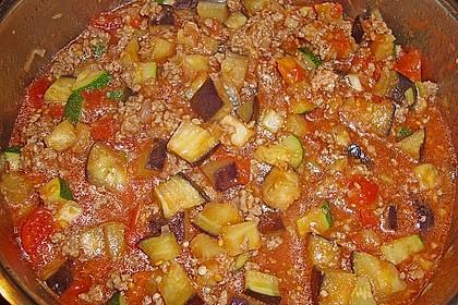 Sizilianische Spaghetti 2