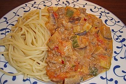Sizilianische Spaghetti 1