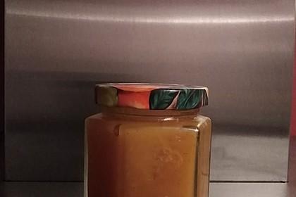Zitrusfrüchte-Marmelade