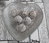 Dattel-Kakao-Kugeln (Bild)