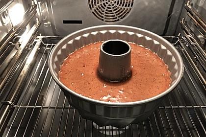 Gewürzschokoladenkuchen