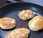 Skyr Pancakes (Bild)