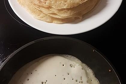 Kefir-Pfannkuchen