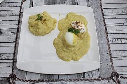 Veganes einfaches Kartoffelpüree 1