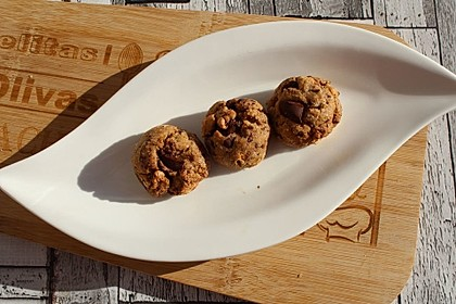 Cookies wie bei Starbucks (Bild)