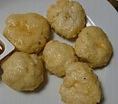 Chicken Nuggets, frisch und lecker (Bild)