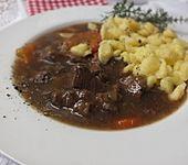 Irish Stew mit Rindfleisch (Bild)