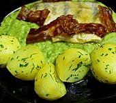 Schnelle Kartoffeln aus der Mikrowelle (Bild)