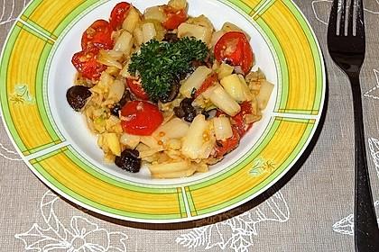 Spargel-Tomaten-Salat à la Didi
