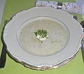 Inges Kressesuppe (Bild)