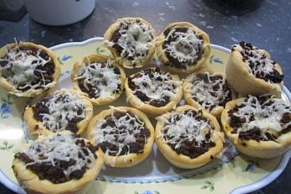 Cheeseburger-Muffins 2