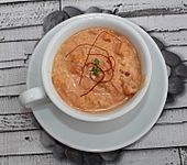 Camembert-Paprika-Aufstrich (Bild)