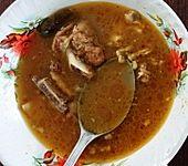 Gulai kambing ala Warung (Bild)