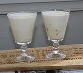 Superfixes Kokos-Ananas-Dessert (Bild)