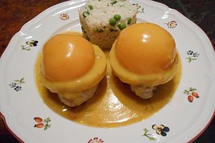 Currysauce à la Gabi (Bild)