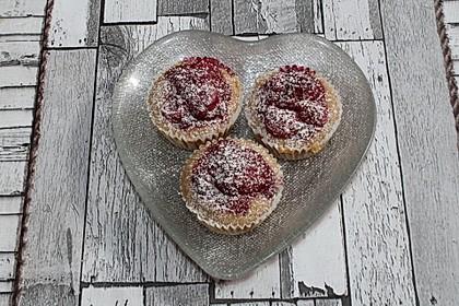 Himbeer-Buttermilch-Kuchen