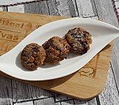 Schoko Cookies (Bild)