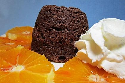 Gesunder Tassen-Schoko-Kuchen 4