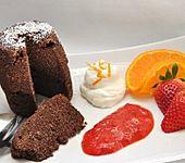 Gesunder Tassen-Schoko-Kuchen (Bild)