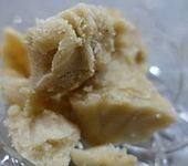 Bananen-Kokosmilch-Eis mit Tamarinde (Bild)