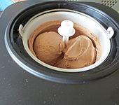 Schoko-Kokos-Mascarpone-Eis (Bild)