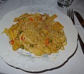 Asiatischer Nudel-Wok mit Kokosmilch à la Didi (Bild)