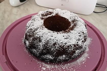 Apfel - Walnuss - Kuchen 1