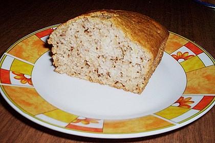 Apfel - Walnuss - Kuchen 2