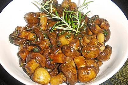 Champignons, italienisch 2