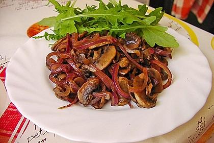 Champignons, italienisch 3