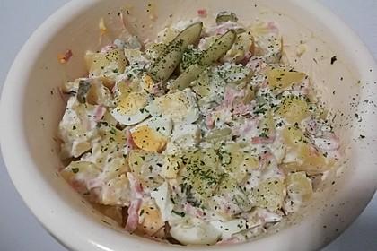Omas bester Kartoffelsalat mit Mayonnaise 31