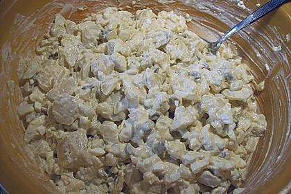Omas bester Kartoffelsalat mit Mayonnaise 73