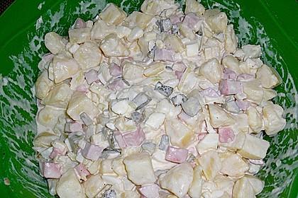 Omas bester Kartoffelsalat mit Mayonnaise 63