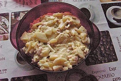 Omas bester Kartoffelsalat mit Mayonnaise 116