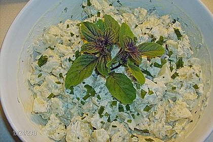 Omas bester Kartoffelsalat mit Mayonnaise 62