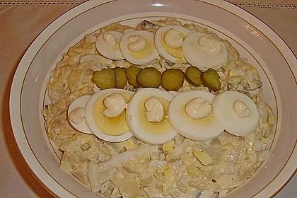 Omas bester Kartoffelsalat mit Mayonnaise 76