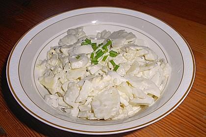 Omas bester Kartoffelsalat mit Mayonnaise 103