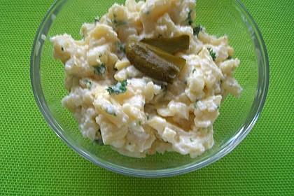 Omas bester Kartoffelsalat mit Mayonnaise 110