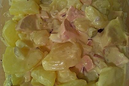 Omas bester Kartoffelsalat mit Mayonnaise 66