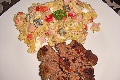 Omas bester Kartoffelsalat mit Mayonnaise 92