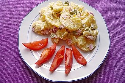 Omas bester Kartoffelsalat mit Mayonnaise 81