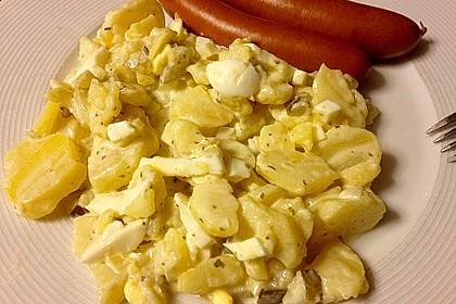 Omas bester Kartoffelsalat mit Mayonnaise 57
