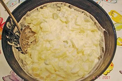 Omas bester Kartoffelsalat mit Mayonnaise 113